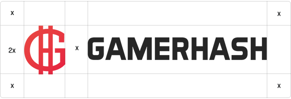 GamerHash logo