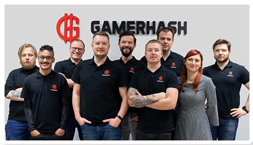 Team GamerHash