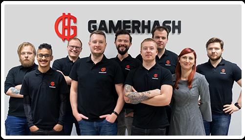 Team GamerHash