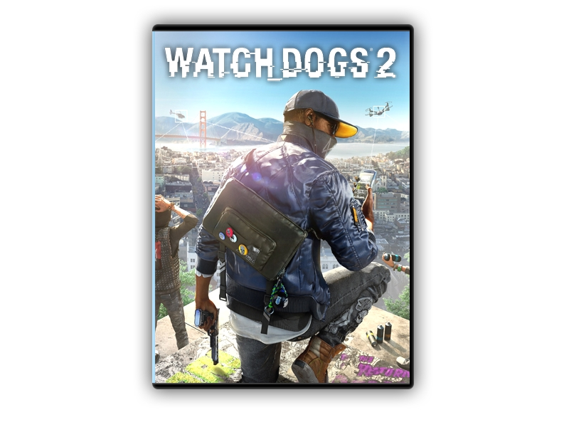 Watch Dogs 2 EU