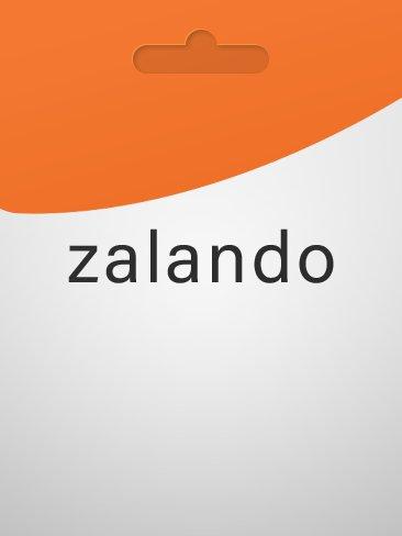 Zalando - karta podarunkowa 25 PLN