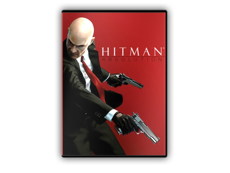 Hitman Absolution EU