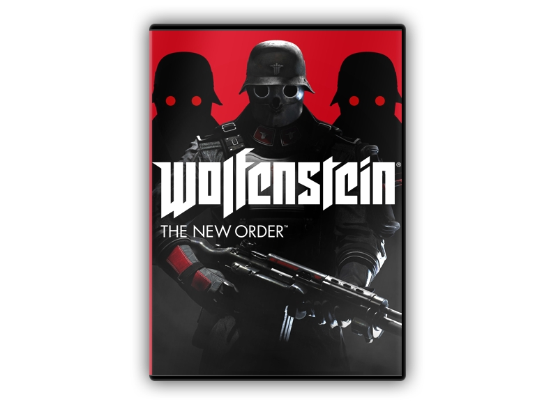 Wolfenstein: The New Order