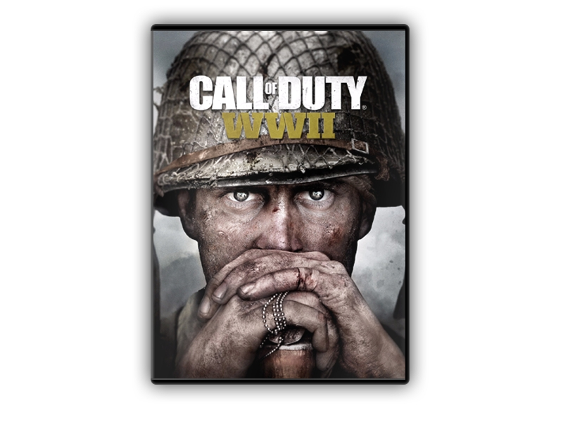 Call of Duty: World War II EU