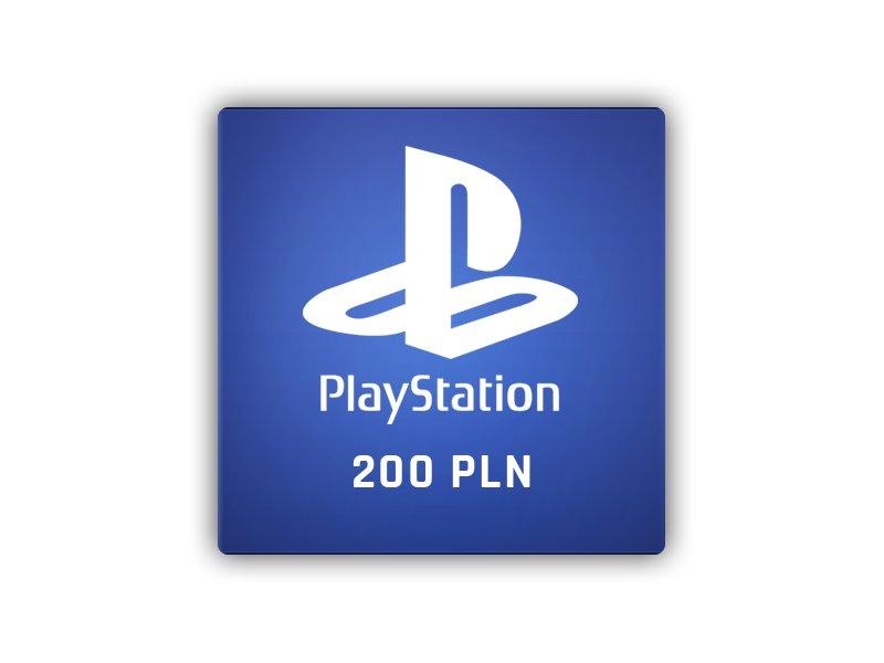 Sony PlayStation 200 PLN