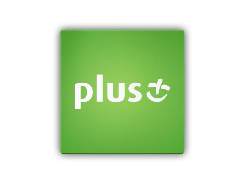 Plus - doładowanie 5 PLN