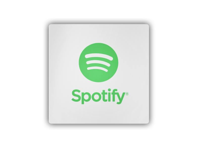 Spotify - gift card 20 PLN