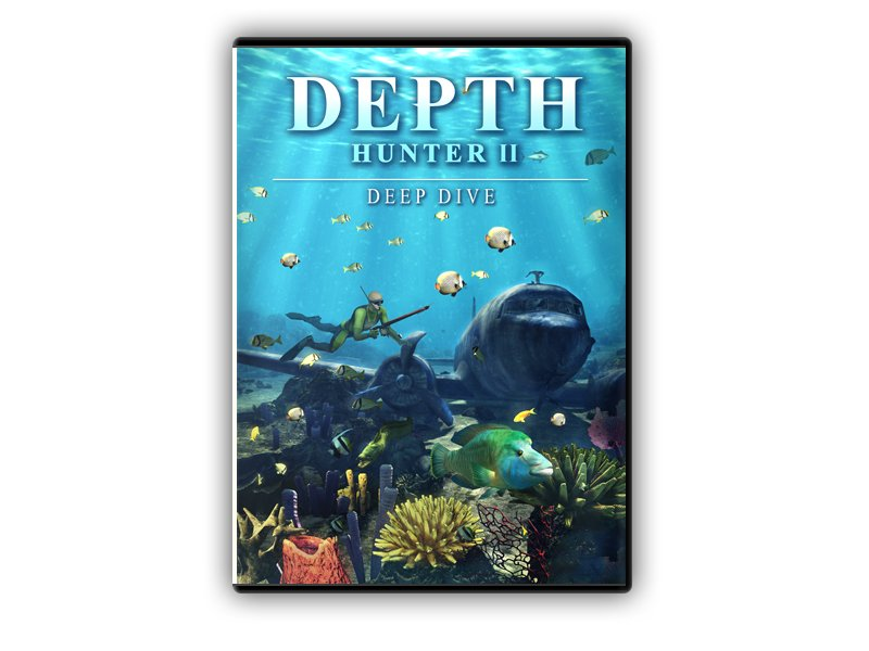 Depth Hunter 2: Deep Dive