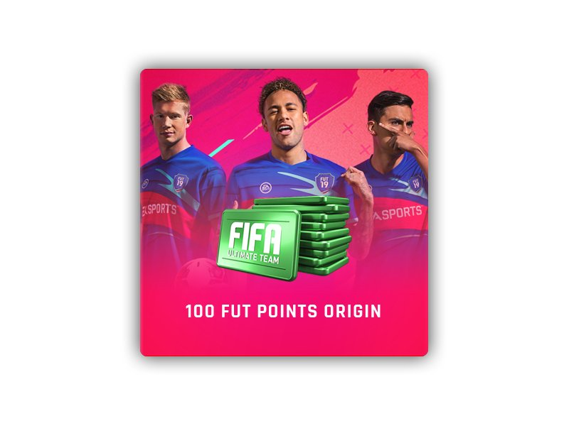 FIFA19 Points 100