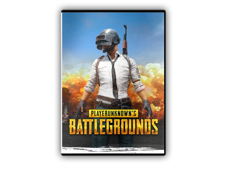 PlayerUnknown's Battlegrounds   PUBG RU/CIS