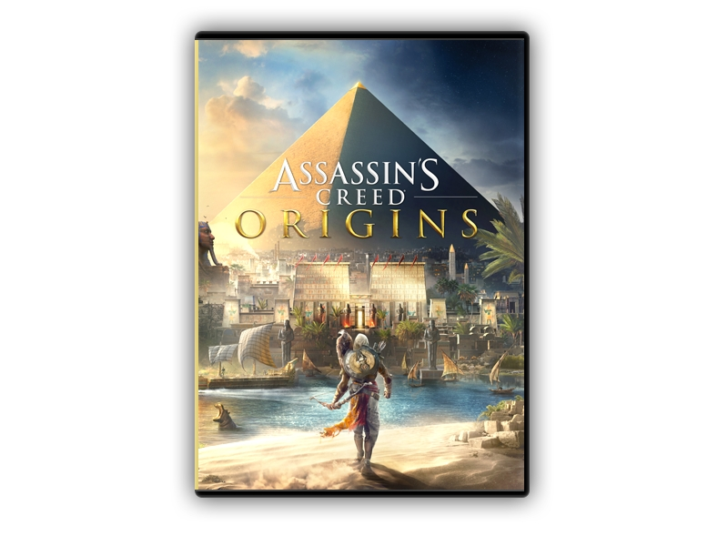 Assassin's Creed Origins RU/CIS
