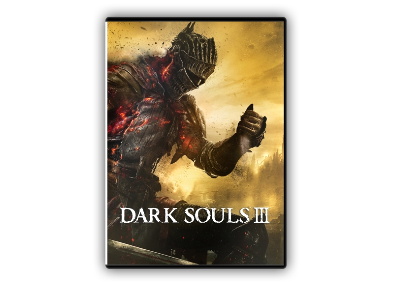 Dark Souls 3 RU/CIS