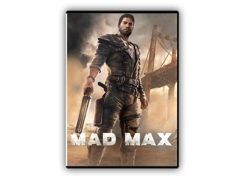 Mad Max RU/CIS