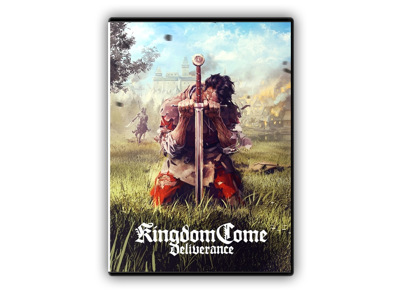 Kingdom Come: Deliverance RU/CIS