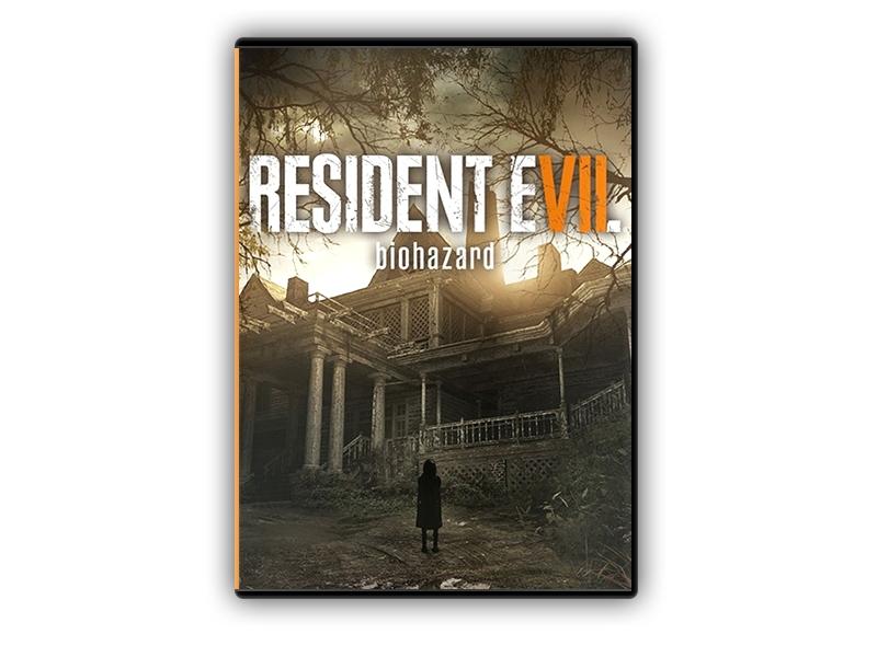 Resident Evil VII: Biohazard EUROPE