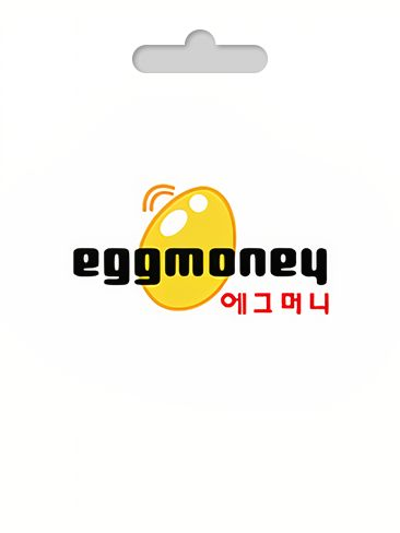 EggMoney 5 000 WON South Korea