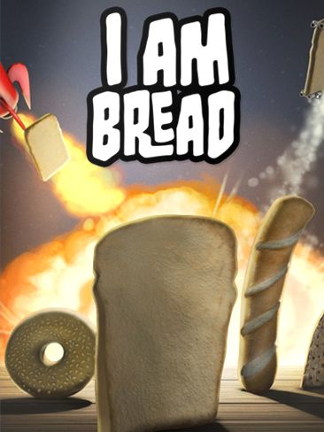 I am Bread