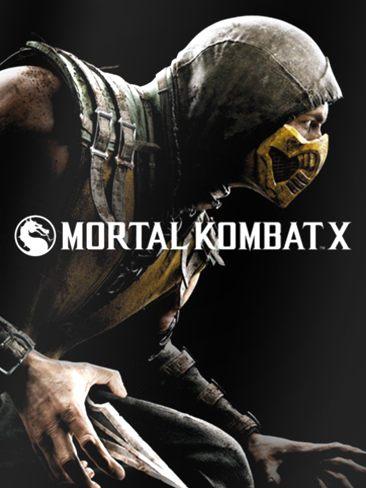 Mortal Kombat X RU/CIS