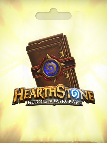 Hearthstone Booster Pack EU