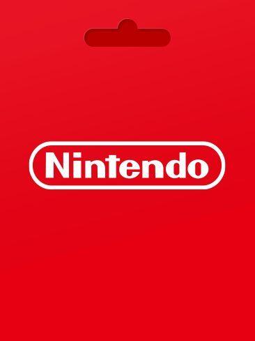 Nintendo - pre paid 70 PLN