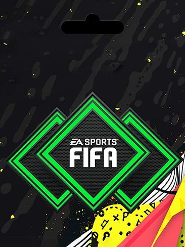 FUT 21 – 2200 FIFA Points