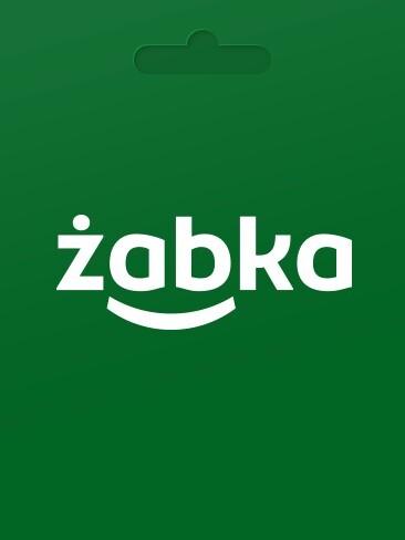 Żabka - Bon 200 PLN