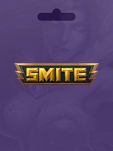 SMITE 200 GEMS