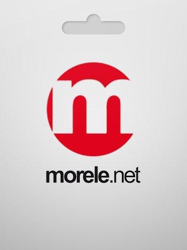 Morele.net Voucher 25 PLN
