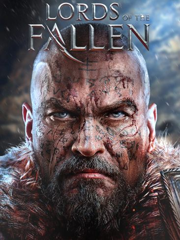 Lords of the Fallen Deluxe