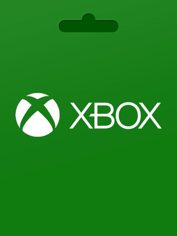 XBox Live Gold 1 Month Membership (MX)