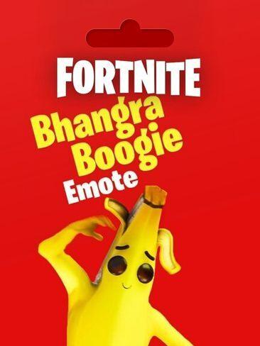Fortnite - Bhangra Boogie Emote