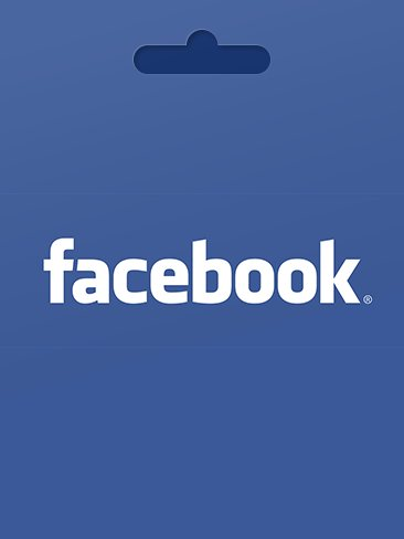 Facebook Gift Card 10 USD NORTH AMERICA