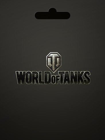 1000 Gold  World of Tanks  (WoT)