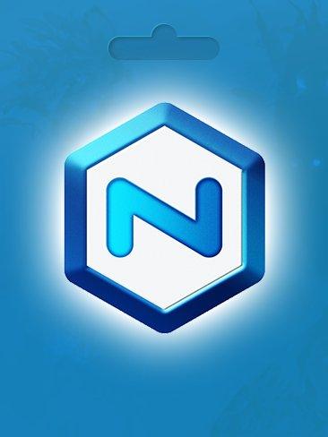 400 NCoins NCSoft EUROPE