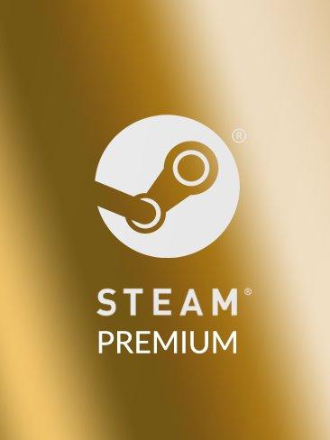 Losowy klucz PREMIUM na Steam