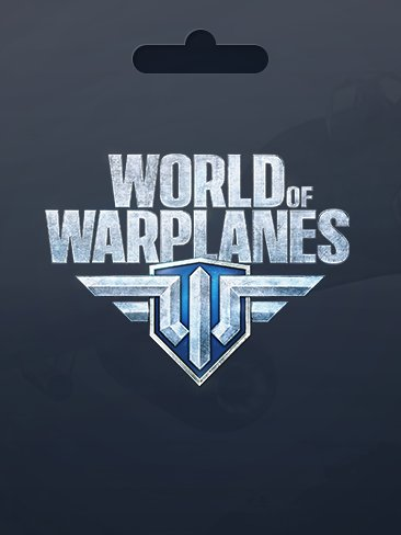 Złoto do World of Warplanes - 2500 sztuk