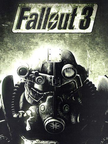 Fallout 3 RU/CIS