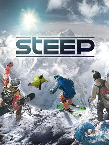 Steep EU