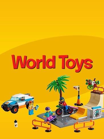 WorldToys - karta podarunkowa 99,99 PLN