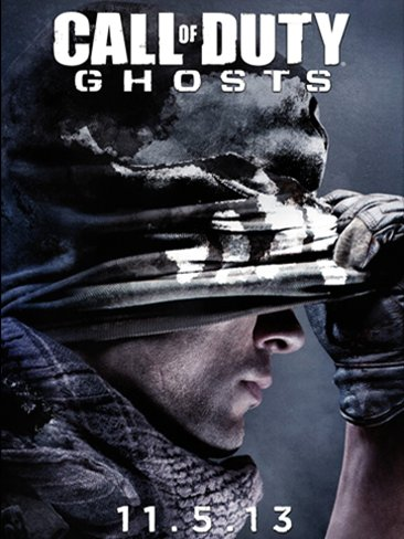Call of Duty: Ghosts RU/CIS