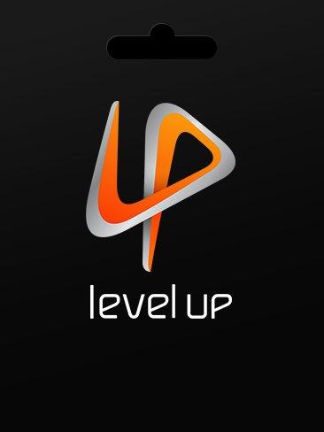 LEVEL UP! BRL9.90 GAME CARD