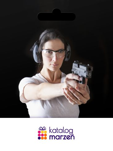 Poznaj strzelanie  Kraków