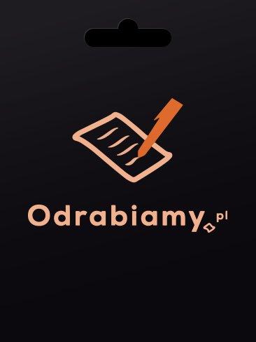 Odrabiamy.pl - konto premium na 3 dni
