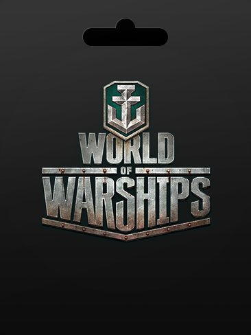 Dublony do World of Warships - 5500 sztuk
