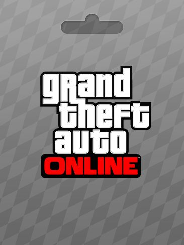 GTA Online: Great White Shark Cash Card 1 250 000 USD Steam