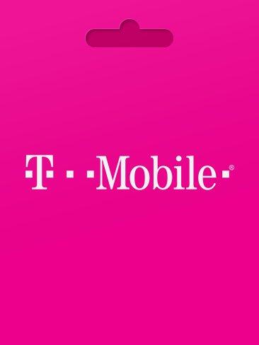 T-Mobile - doładowanie 25 PLN