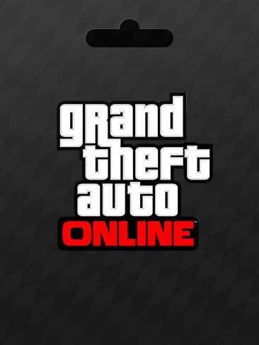 GTA ONLINE: Bull Shark Cash Card 500 000 USD Steam