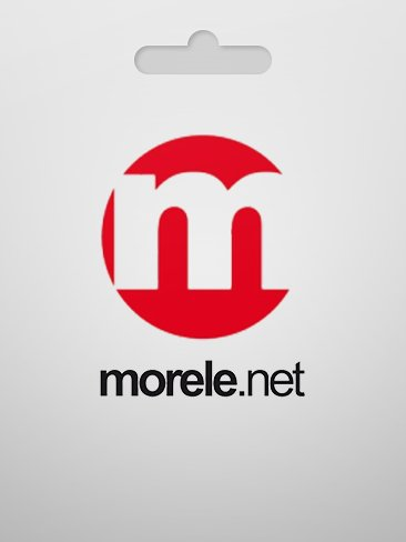 Morele.net Voucher 50 PLN