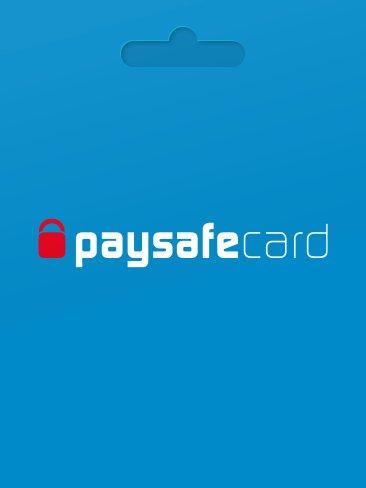 Paysafecard 20 PLN PSC