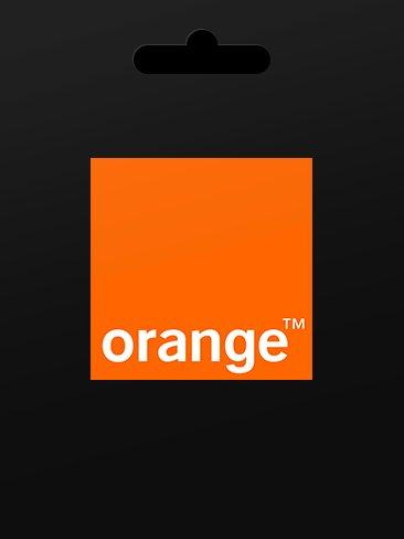 Orange - doładowanie 5 PLN